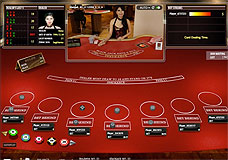 Live Blackjack Microgaming